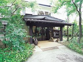 熊本県菊池温泉旅館 木立ちの中の宿 -清流荘-