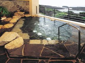 日向サンパーク温泉 お舟出の湯(宮崎県)