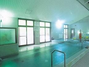 伊敷の里・花野温泉 たぬき湯(鹿児島県)
