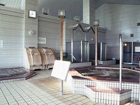 新鶴温泉健康センター(福島県)