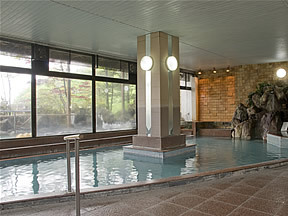 喜びの宿 高松 殿方大浴場