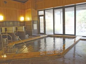 小田急 ホテルはつはな 大浴場