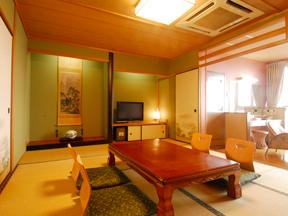 海薫る宿ホテルニュー松実