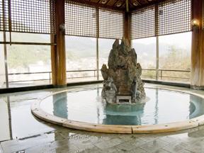 下呂観光ホテル