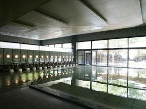 ホテル瑞鳳 織女(大浴場)