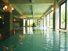 知床プリンスホテル風なみ季 大浴場「清流」(レラの湯、はるにれの湯)