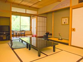 実篤の宿いづみ荘