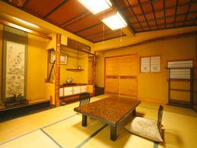 信州渋温泉 洗心館 松屋