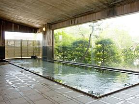 常磐ホテル 男性用大浴場