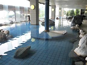 洞爺サンパレス リゾート&スパ 湖畔湯