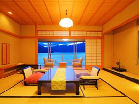 星野リゾート 界 日光 柔らかな照明でくつろげる客室