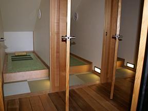 若狭の宿 若狭ふぐとカニのホテルせくみ屋 6室の個室岩盤浴