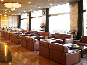 十勝川国際ホテル筒井