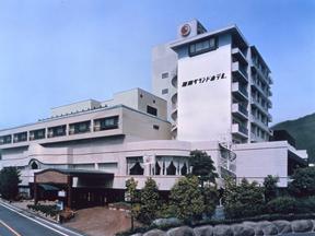 湯郷グランドホテル