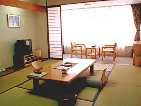 鴨川シーワールドホテル 大人も子どもも寛げる、ゆったり客室