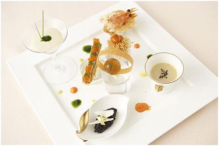 フランス料理の画像 p1_10
