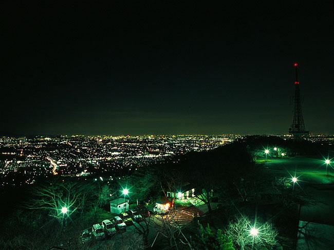 夜景100選【美しい街灯りや、ライトアップされた景色…新日本三大夜景・夜景100選事務局が厳選した夜景100選を、エリア毎にご紹介します】