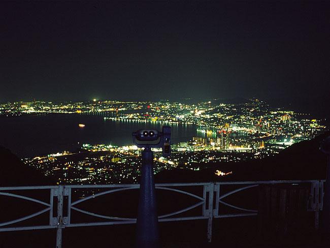 比叡山ドライブウエイ
